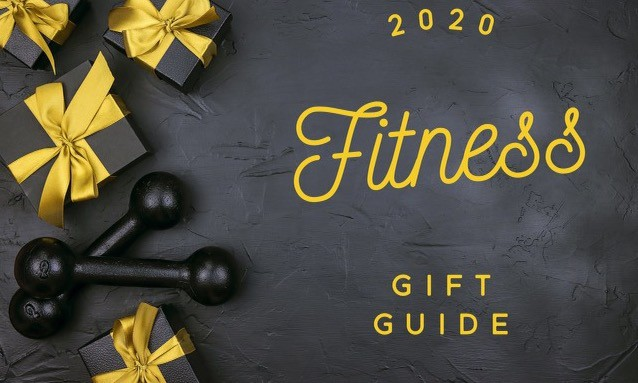 fitness gift guide 2020