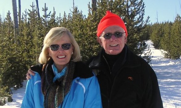 Skiing after 50