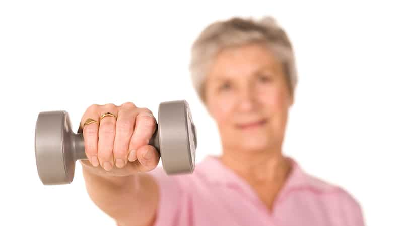 weightlifting after 50